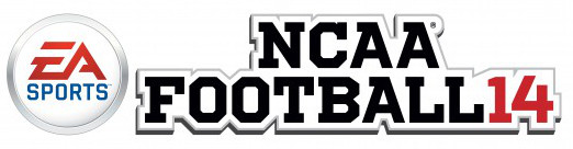 NCAA-Football-14-Logo